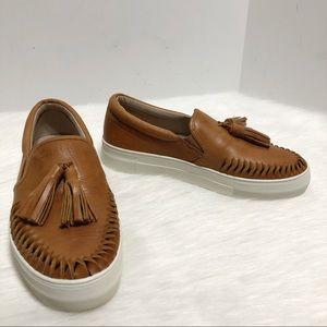 Vince Camuto Kayleena Platform Sneaker Loafer